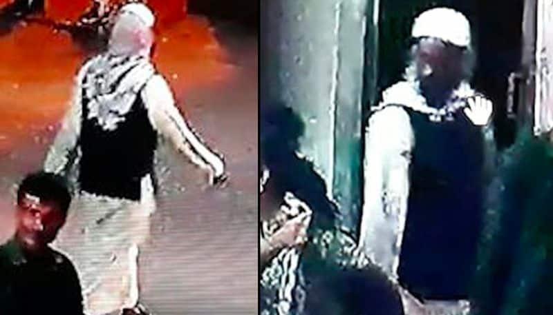 terrorist arrested from bihar gaya district