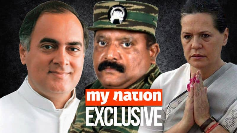 Gurumurthy drops bomb says Sonia begged Rajiv killers LTTE to win over DMK in 2004 this is worst karma