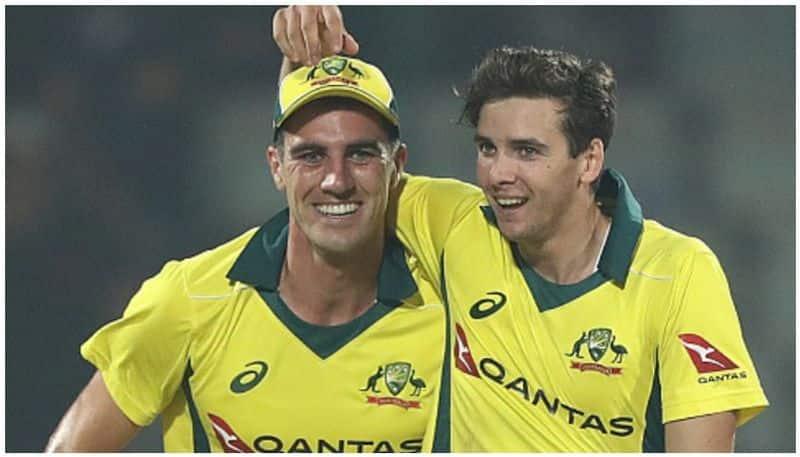kane richardson replaced injured jhye richardson in wolrd cup australian squad