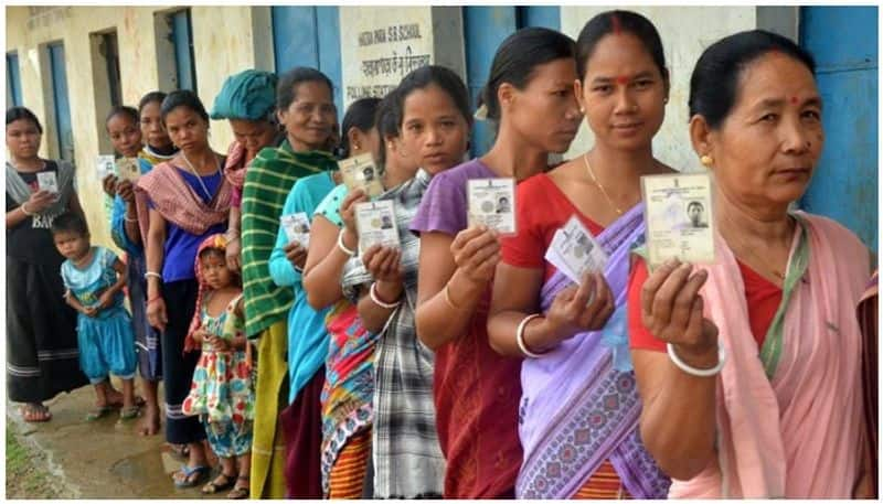 Why repolling ordered 168 polling booths in Tripura?
