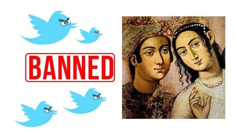 RIP freedom of expression: Now, campaign account of TrueIndology also suspended