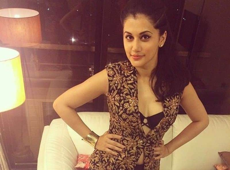 Taapsee Pannu: Hero has no gender, I will prove it