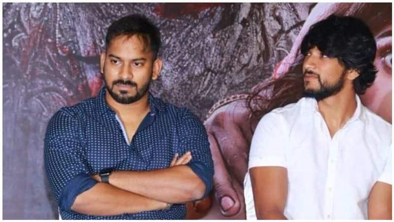 director santhosh seeks 17 year old schoolgirl for his next movie