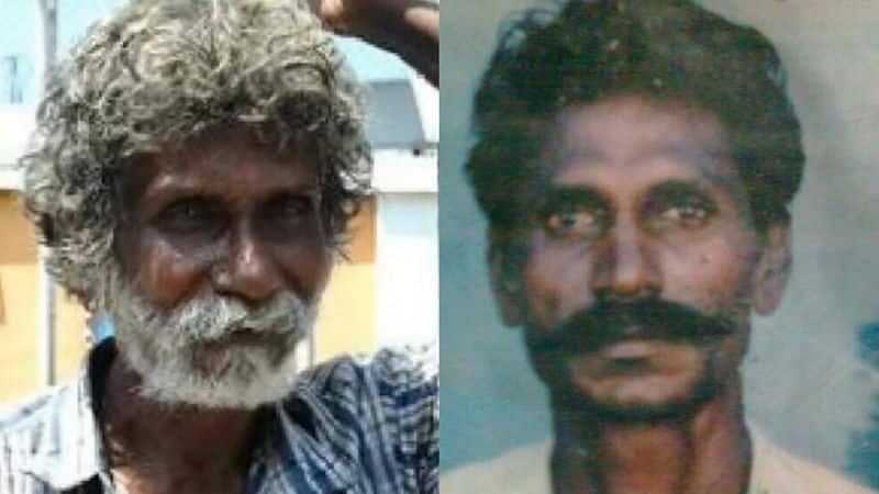 Dead Tamil Nadu fisherman found alive through YouTube 23 years later