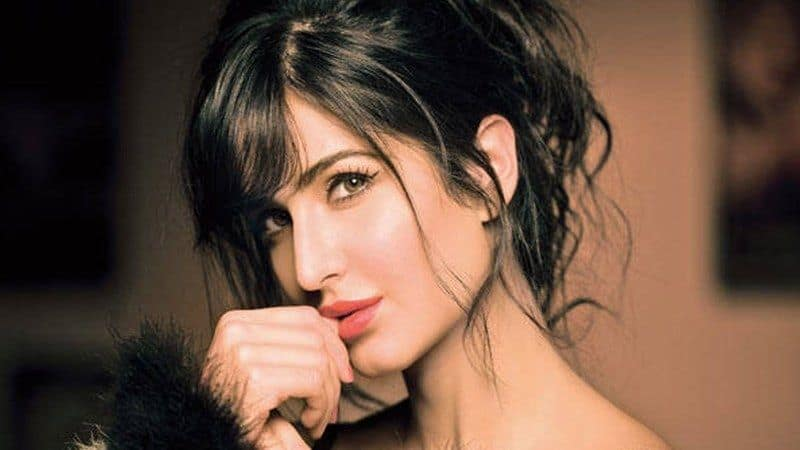 Fan proposes to Katrina Kaif on Twitter, actress's response is winning the internet