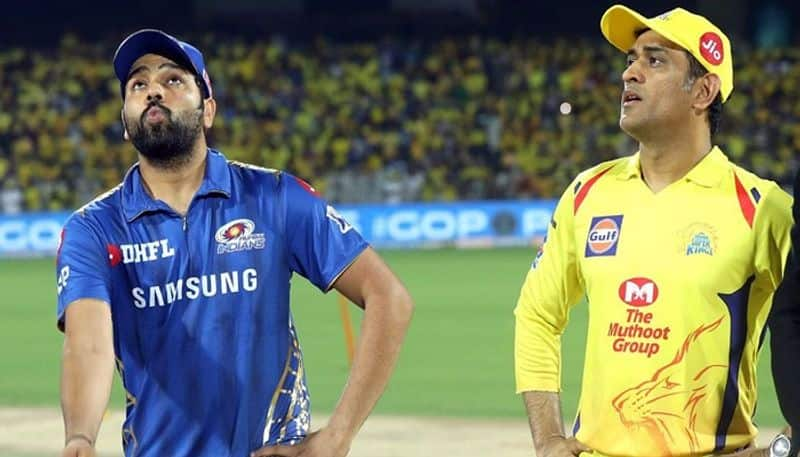 mi won toss and elected to bat in ipl 2019 final