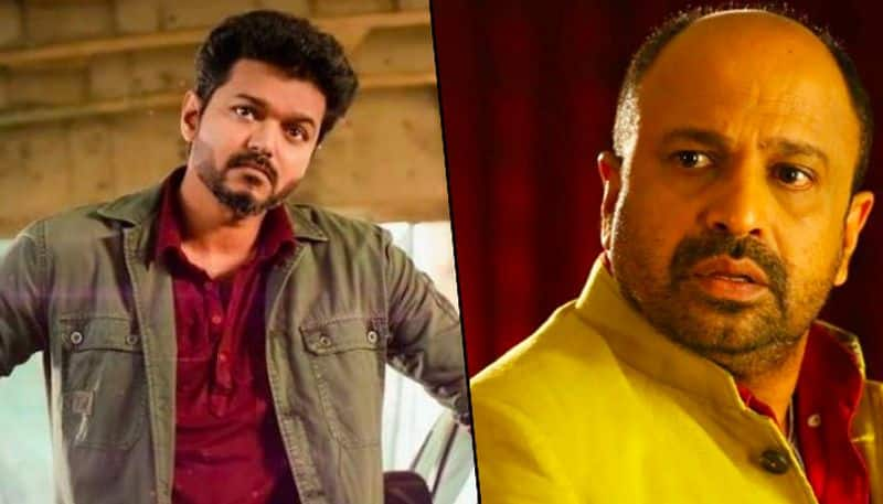 Tamil superstar Vijay is not a super actor, says Mollywood hero Siddique