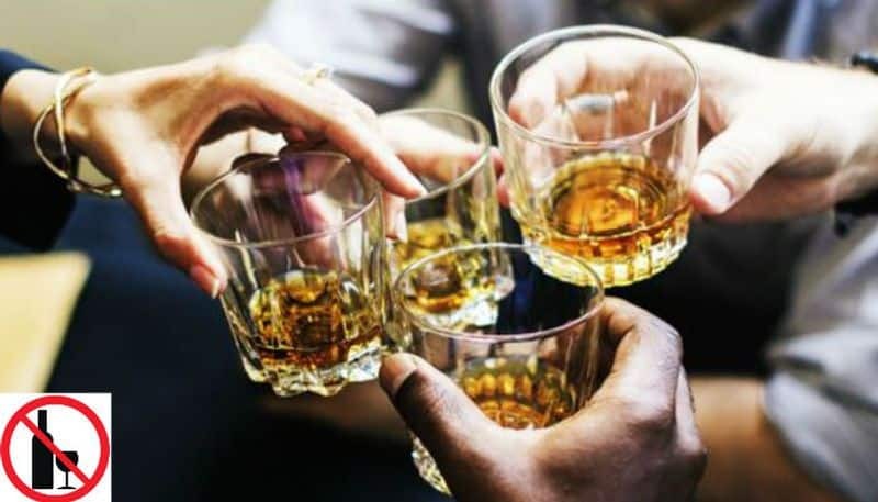 Over 16 crore Indians consume alcohol says Union minister Thawar Chand Gehlot