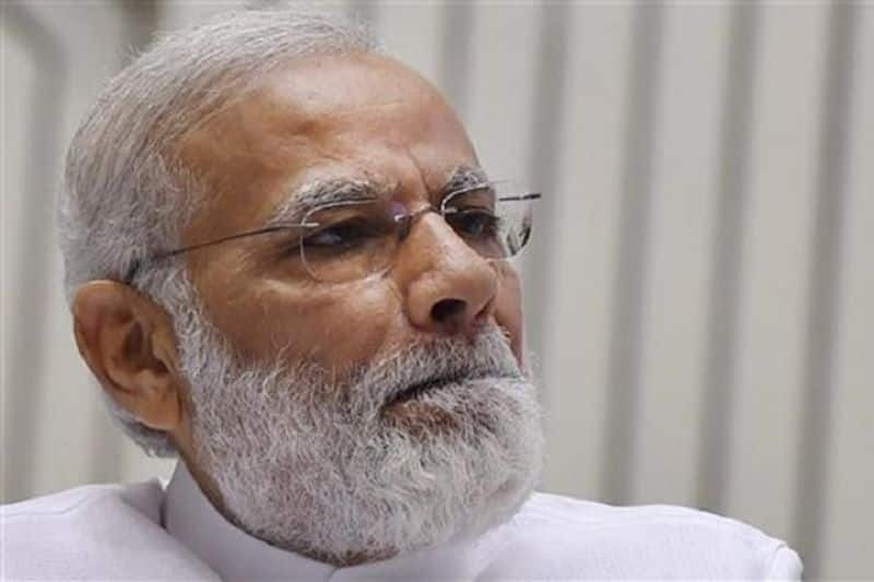 PM Modi drops bomb Give me 5 years, Sonia Rahul Chidambaram who looted India will be in jail