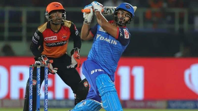 rishabh pant wants to successfully finish innings for his team