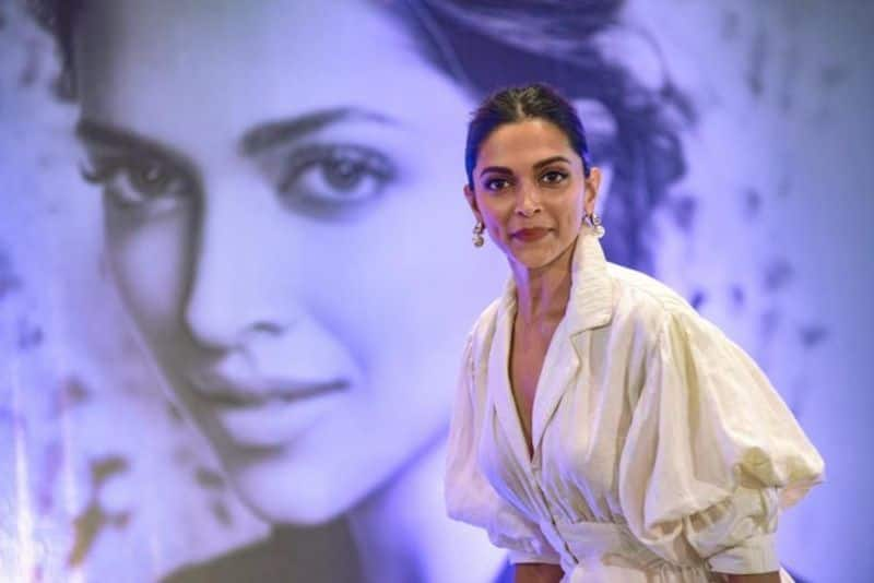 Deepika Padukone has solution to enduring pain while wearing high heels for long hours
