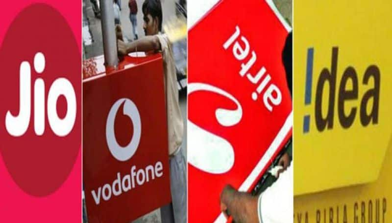 Telecom Sector Crises:  Government may announce gift soon after Vodafone Idea and Airtel losses