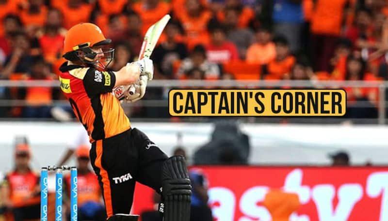 IPL 2019: Kane Williamson's massive blunder showed Sunrisers Hyderabad the exit door