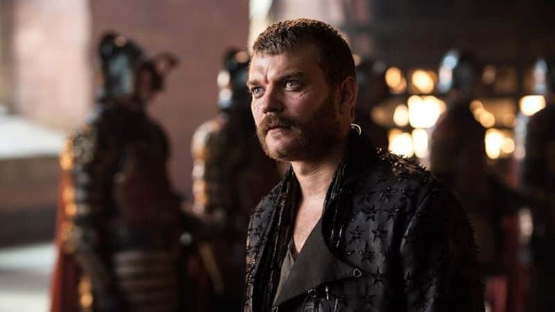 Game of Thrones: Actor playing Euron Greyjoy teases fans with return of dragon in next episode