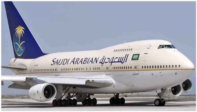 international flight ban lifted in saudi arabia here are the new rules