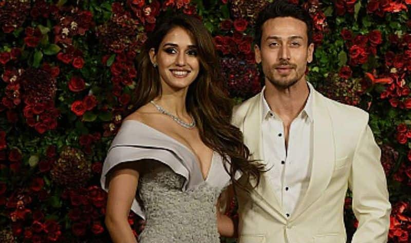 This is what Tiger Shroff feels about Disha Patani
