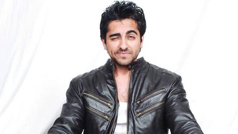 Ayushmann Khurrana was advised not to do films like Vicky Donor, Shubh Mangal Saavdhan