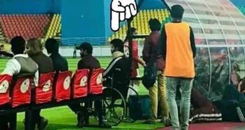 vijay 63 movie shooting spot photo leaked
