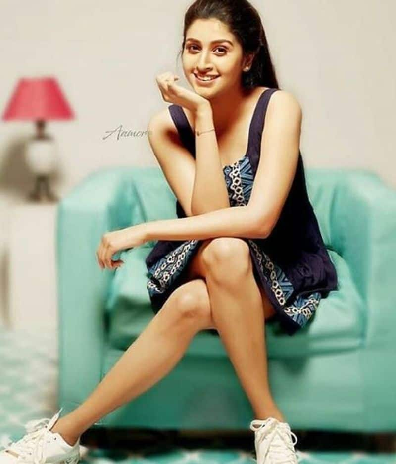actress tanya ravichandran photo gallery