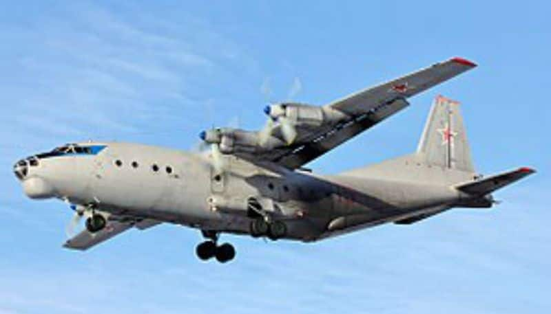 Suspicious plane coming from Pakistan forced to land by IAF