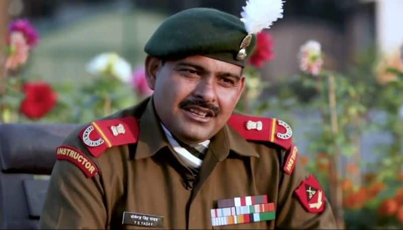 Subedar Major Yogendra Yadav took 17 bullets but freed Tiger Hill from Pakistani intruders