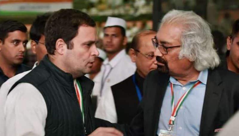 hua to hua may hurt Congress in Punjab, Rahul Gandhi says Sam Pitroda should be ashamed and apologise to the nation