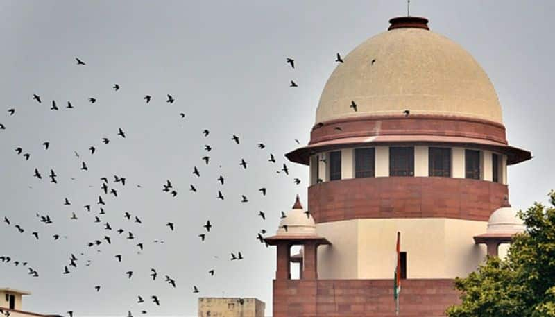 Four new supreme court judges take oath of which two are front runners for future cji