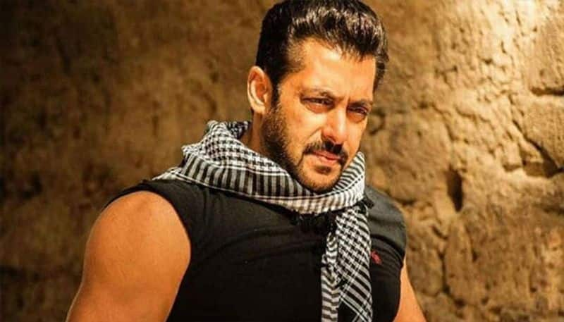 Salman Khan on controversies: Whatever has happened in my life has made me who I am