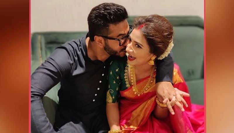 Subhashree Ganguly and Raj Chakraborty will be completing their second marriage anniversary