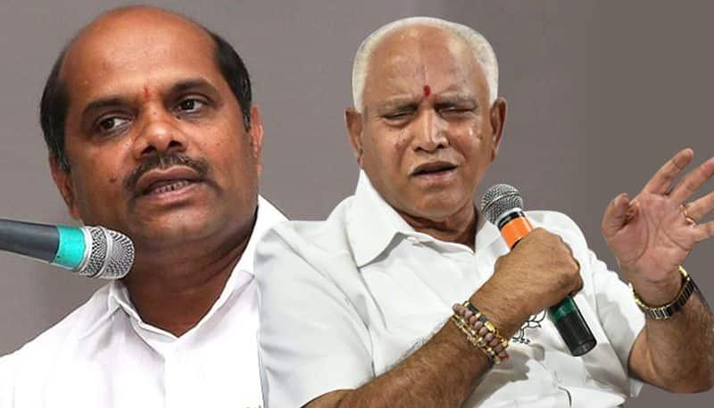 JDS MLA says Karnataka govt can't be destabilised BJP terms it as effort to please Deve Gowda
