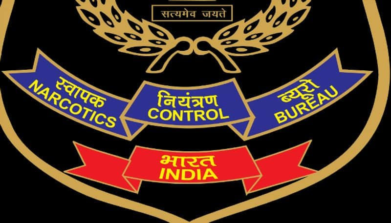 Rupees 400 crore worth of contraband seized by the narcotics control bureau