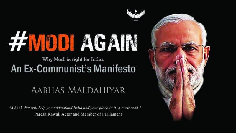Young political activists must read Modi Again an Ex Communist Manifesto