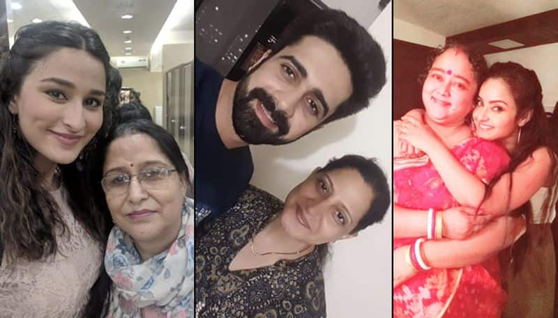 Mother's Day: TV celebs have something special to say about their mom