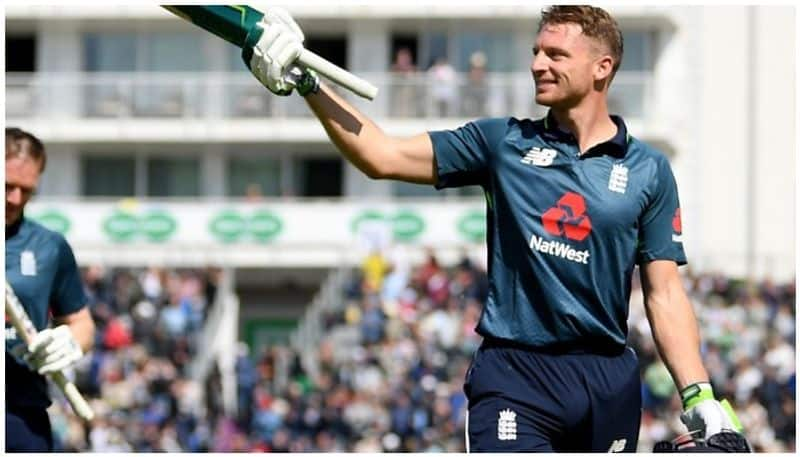 jos buttler might be return as captain for england in fourth odi against pakistan