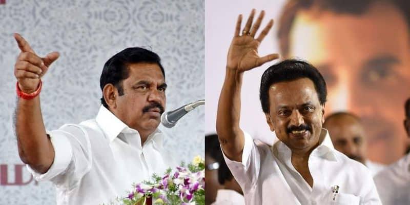 thiruparankundram DMK candidate leading