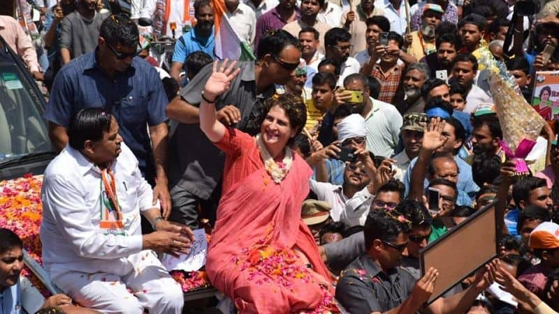 Priyanka Gandhi Vadra's insistence turn down SPG, know what is the matter