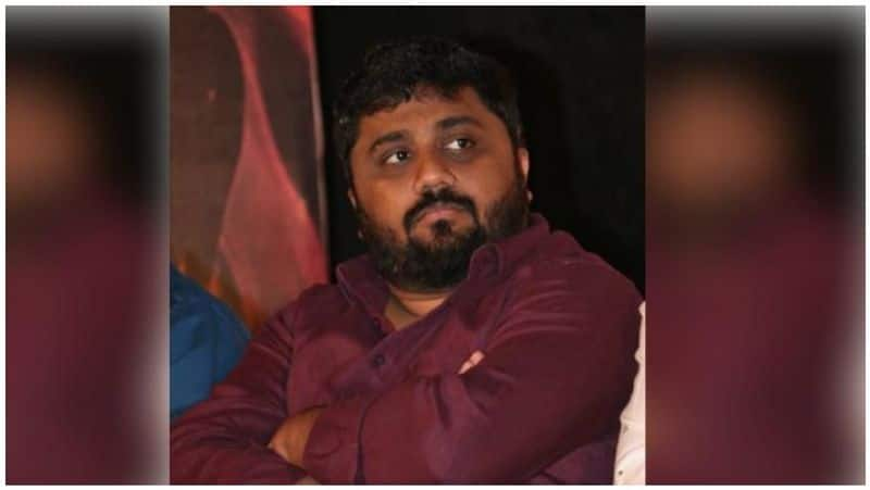 producer gnanavel raja's statement to a poet
