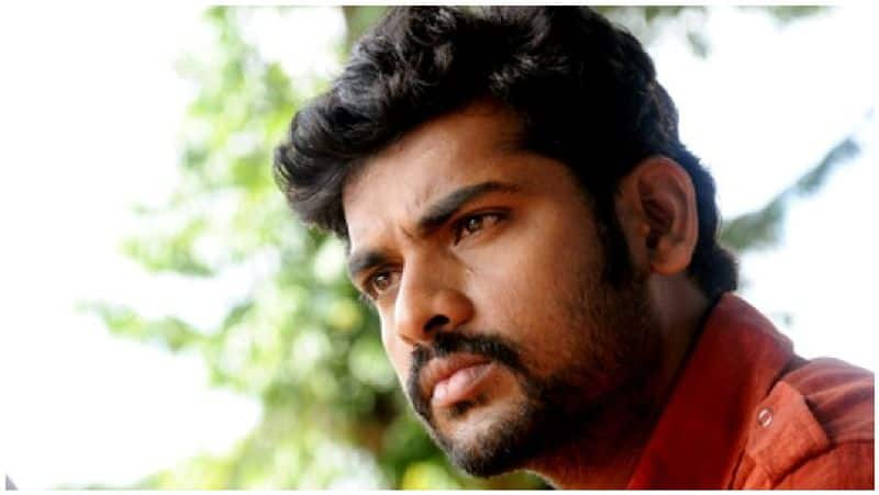 cheating case against actor vimal