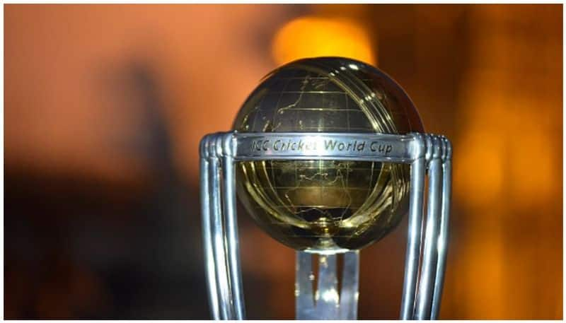Stand By World Cup 2019 official song release watch download here