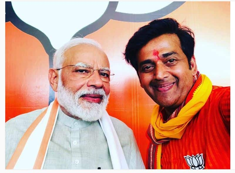 PM Modi biopic will have made in Bhojpuri