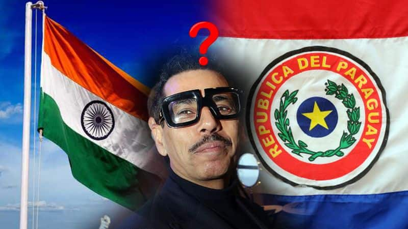 Priyanka Gandhi husband Robert Vadra does not know what Indian flag looks like