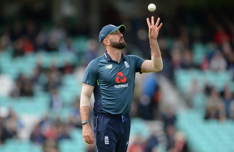 England player Liam Plunkett revealed he would consider playing for America in the future