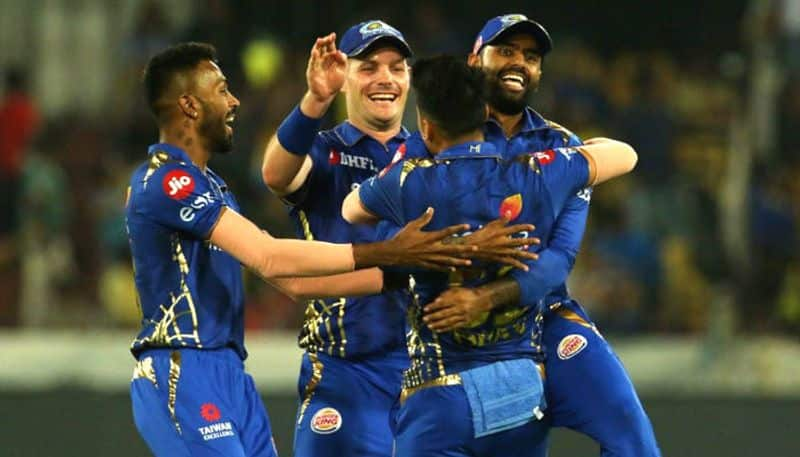dhonis run out turning point of final mi vs csk