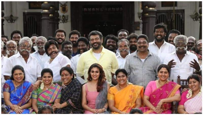 surya 39' producer to commit entire viswasam team