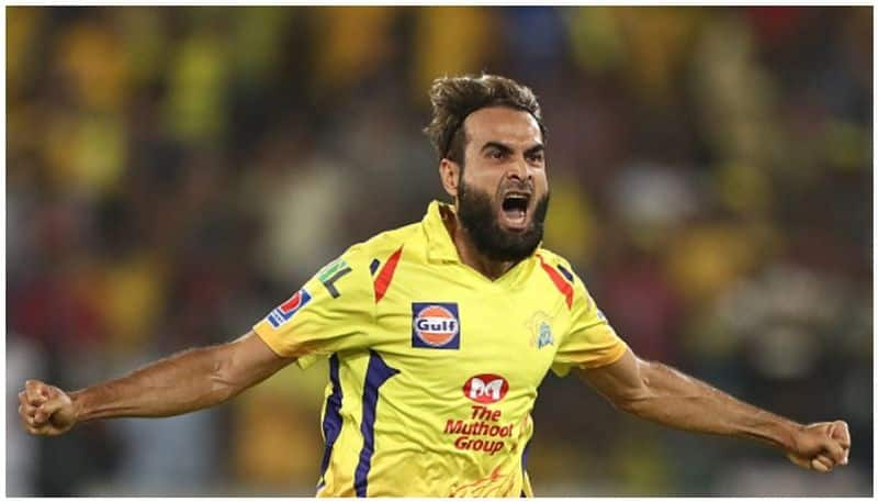 imran tahir met ms dhoni for the first time captan cool welcomed him in his room kpt