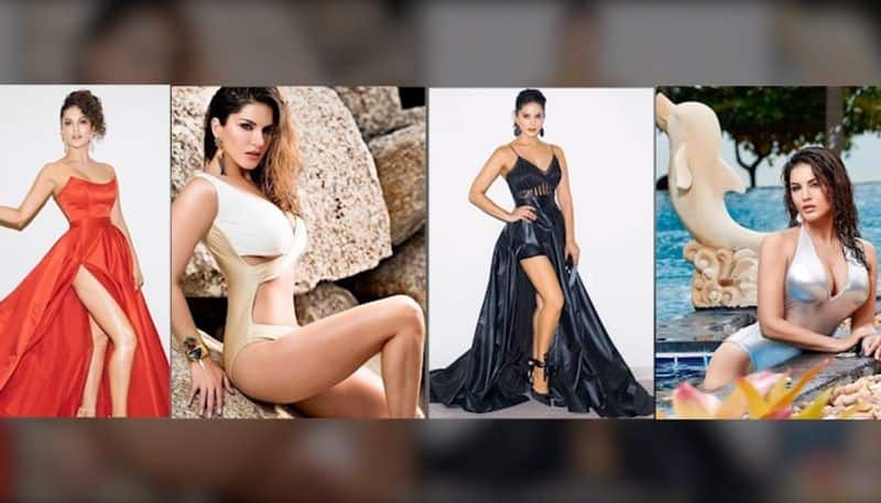 Happy Birthday Sunny Leone: Sunny Leone's fashion journey unravelled in 11 pictures