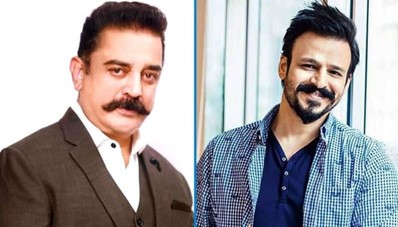 Vivek Oberoi to Kamal Haasan on 'first terrorist was Hindu' remark: Let's not divide India