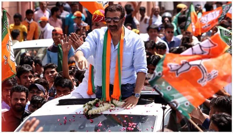Lok Sabha election results 2019 latest updates Will Sunny Deol win Gurdaspur
