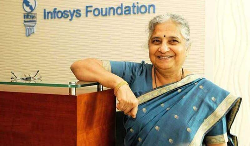 MHA cancels registration of Infosys Foundation over FCRA violation