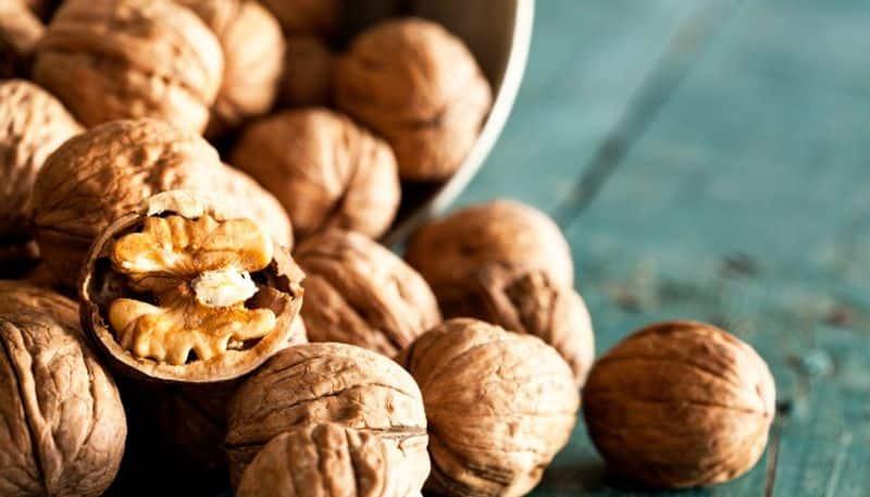 walnut good for diabetes